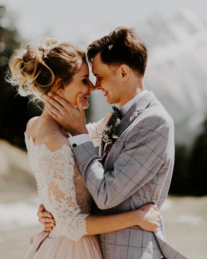 свадьба в архызе 1