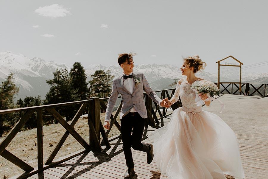 свадьба в архызе 14
