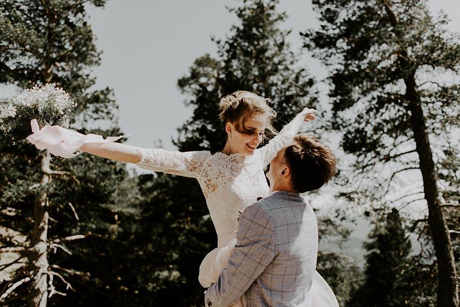 свадьба в архызе 6