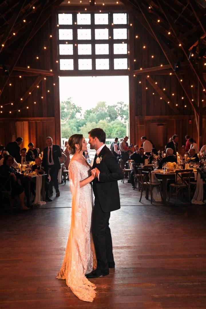 свадьба хилари суонк 10