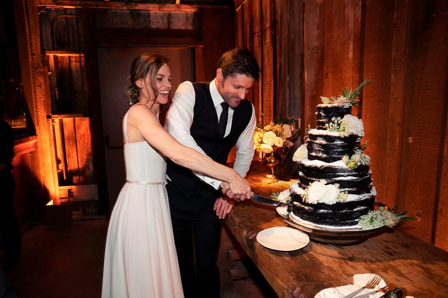 свадьба хилари суонк 11