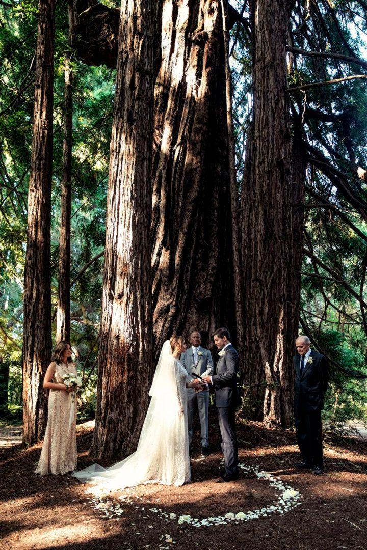 свадьба хилари суонк 4