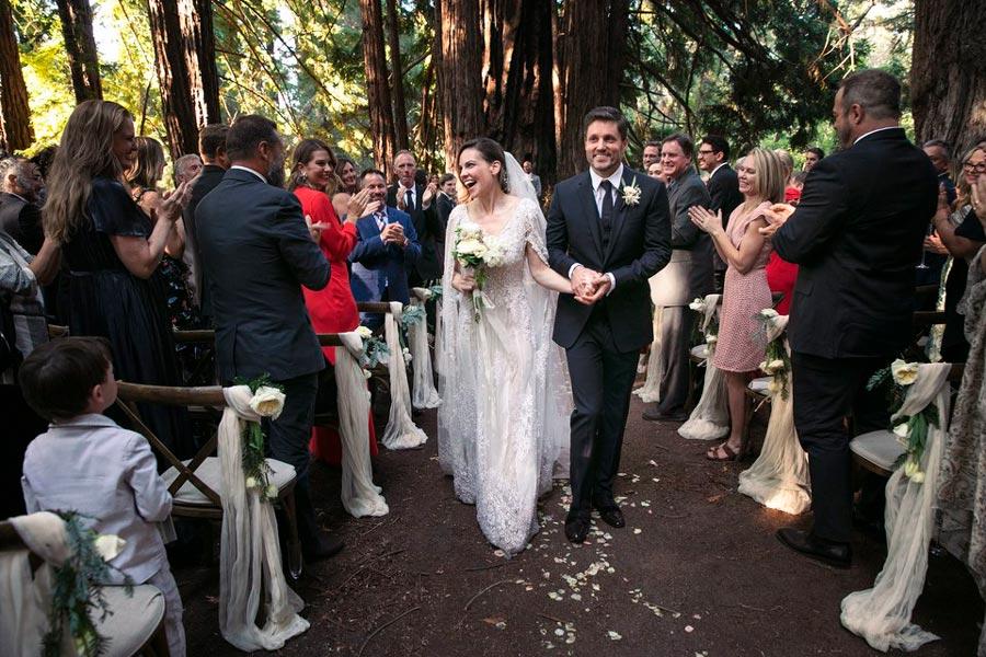 свадьба хилари суонк 5