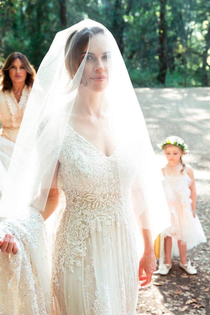 свадьба хилари суонк 6