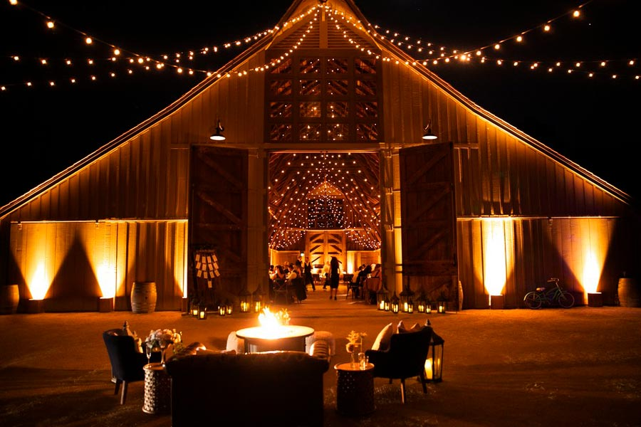свадьба хилари суонк 8