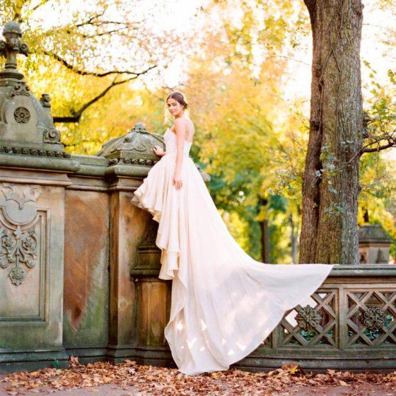 Свадьба осенью: детальный гид по организации