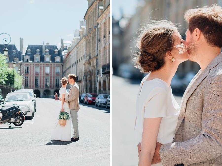 как в кино свадьба для двоих в париже 10