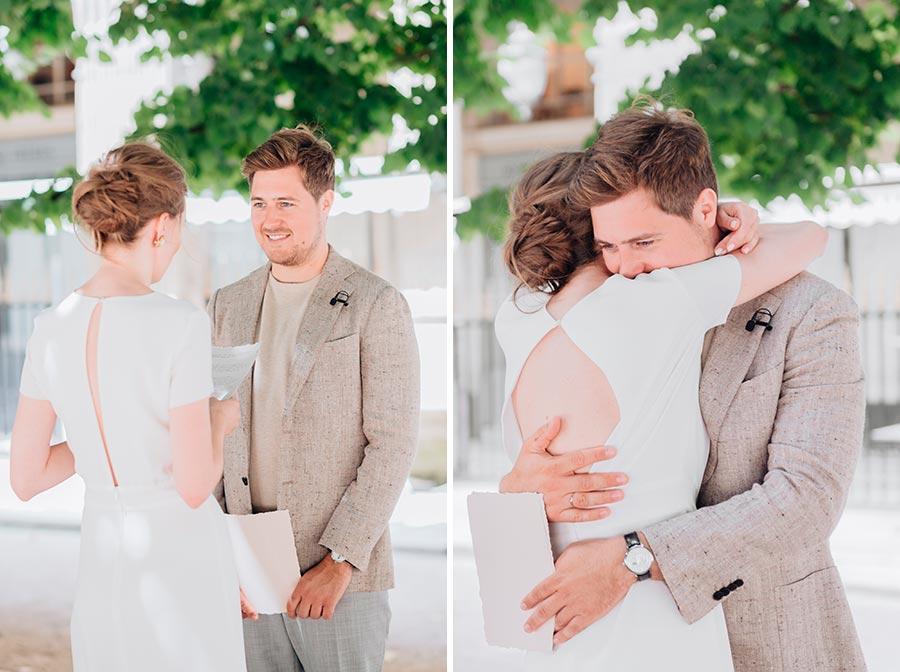 как в кино свадьба для двоих в париже 11