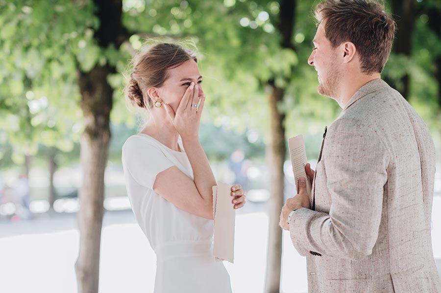 как в кино свадьба для двоих в париже 12