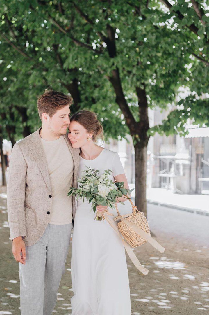 как в кино свадьба для двоих в париже 13
