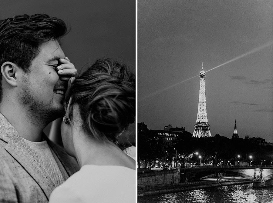 как в кино свадьба для двоих в париже 16