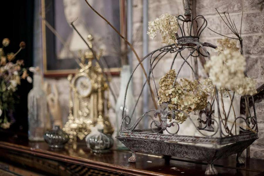 магическая свадьба в стиле гарри поттера 11