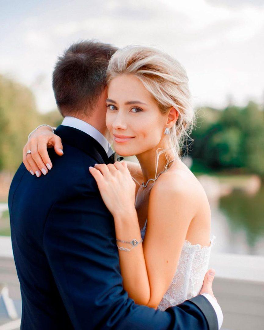 главные свадьбы знаменитостей 2018 22