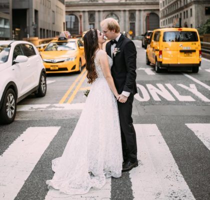 Как опубликовать свадьбу в Wedding Blog?