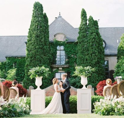 Как подготовка к свадьбе похожа на сооружение дома?