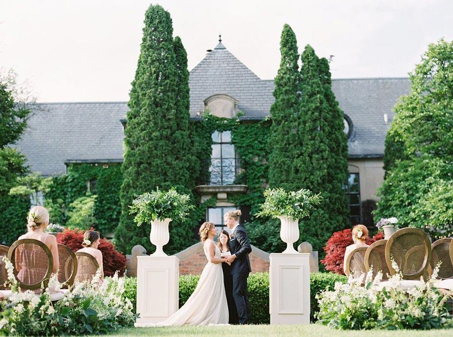 как подготовка к свадьбе похожа на сооружение дома 1
