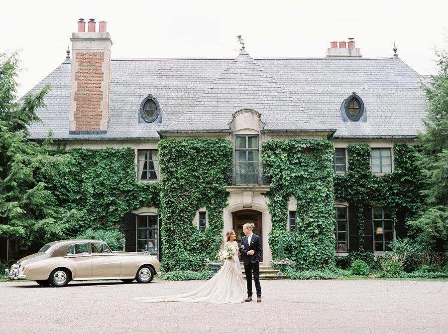 как подготовка к свадьбе похожа на сооружение дома 2