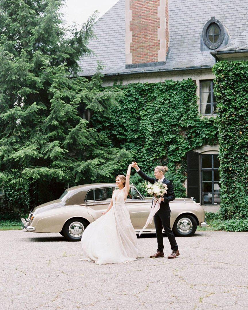 как подготовка к свадьбе похожа на сооружение дома 4
