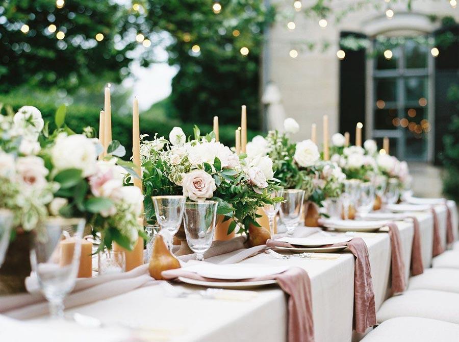 как подготовка к свадьбе похожа на сооружение дома 5