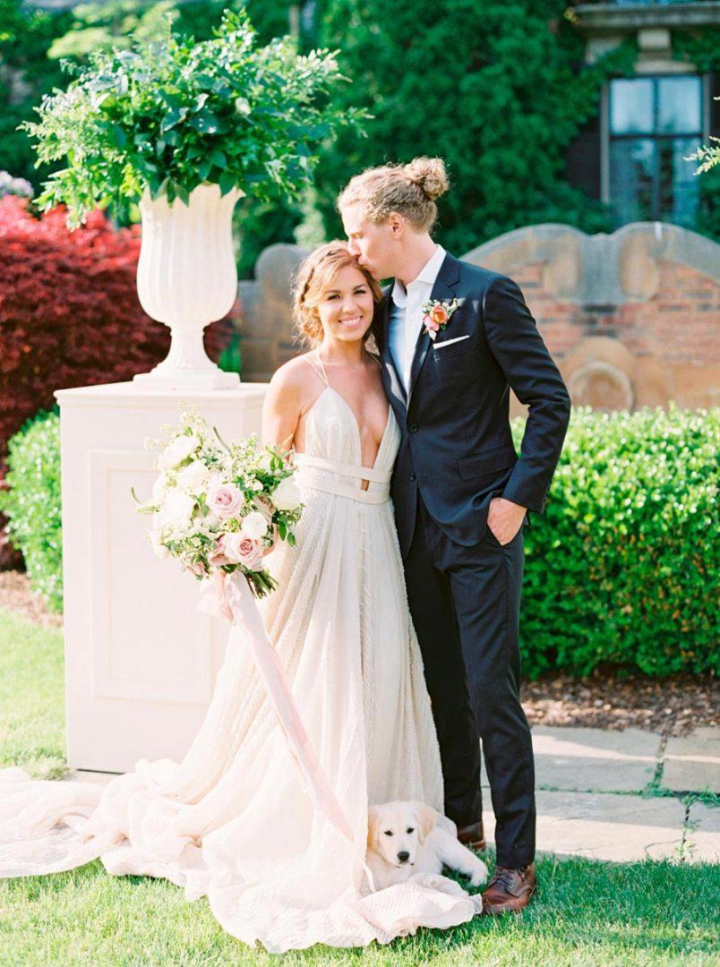 как подготовка к свадьбе похожа на сооружение дома 8