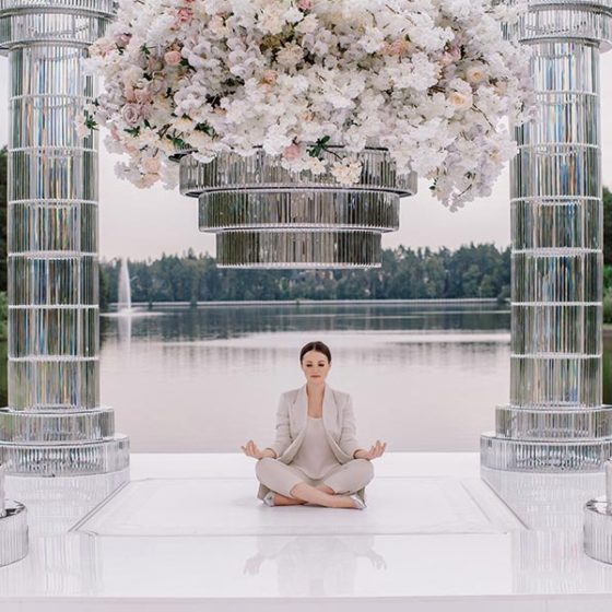 Как работает студия декора Юлии Шакировой?