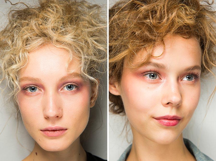 свадебный макияж 2019 3