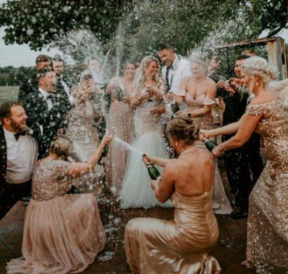 12 дел до начала свадебного сезона