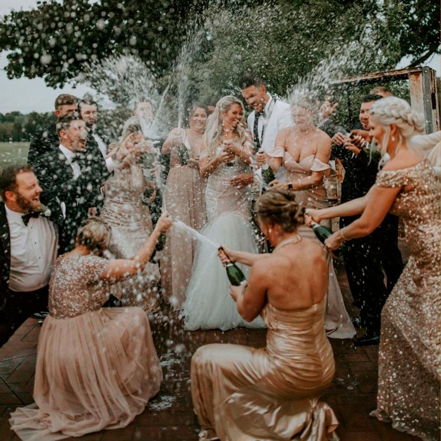 12 дел до начала свадебного сезона 1