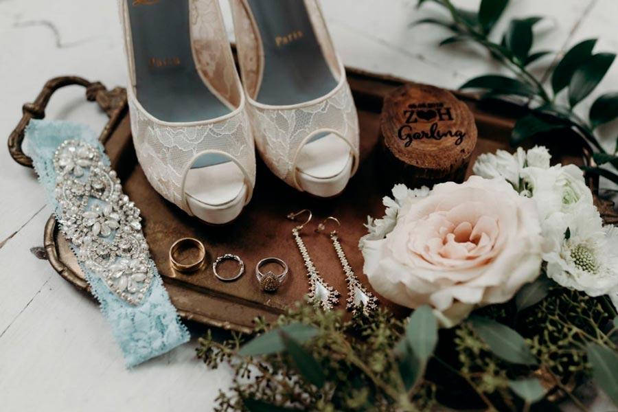 12 дел до начала свадебного сезона 3