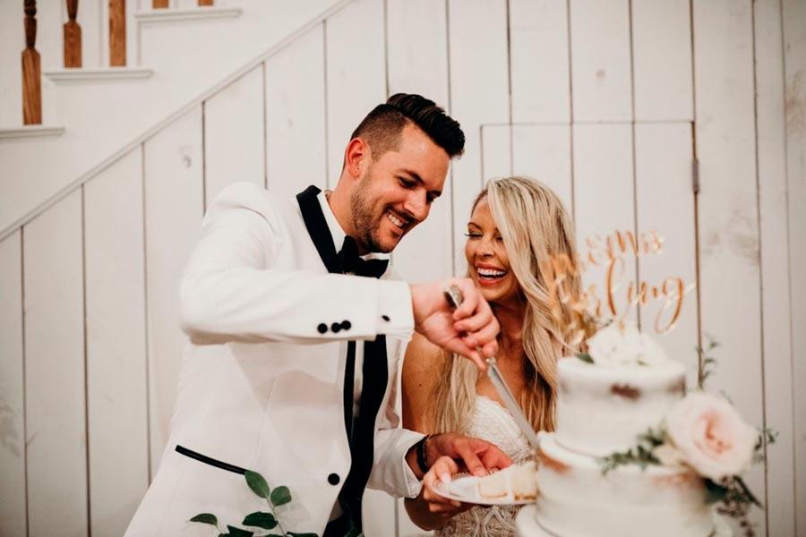 12 дел до начала свадебного сезона 6