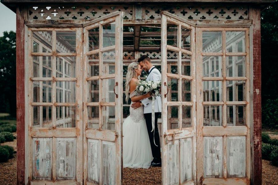 12 дел до начала свадебного сезона 7