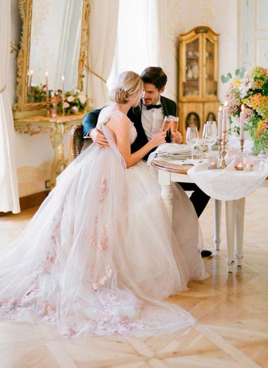 Кто оплачивает свадьбу? Анализ разных вариантов.