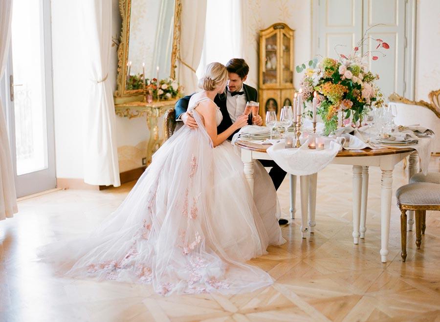 кто оплачивает свадьбу анализ разных вариантов 1