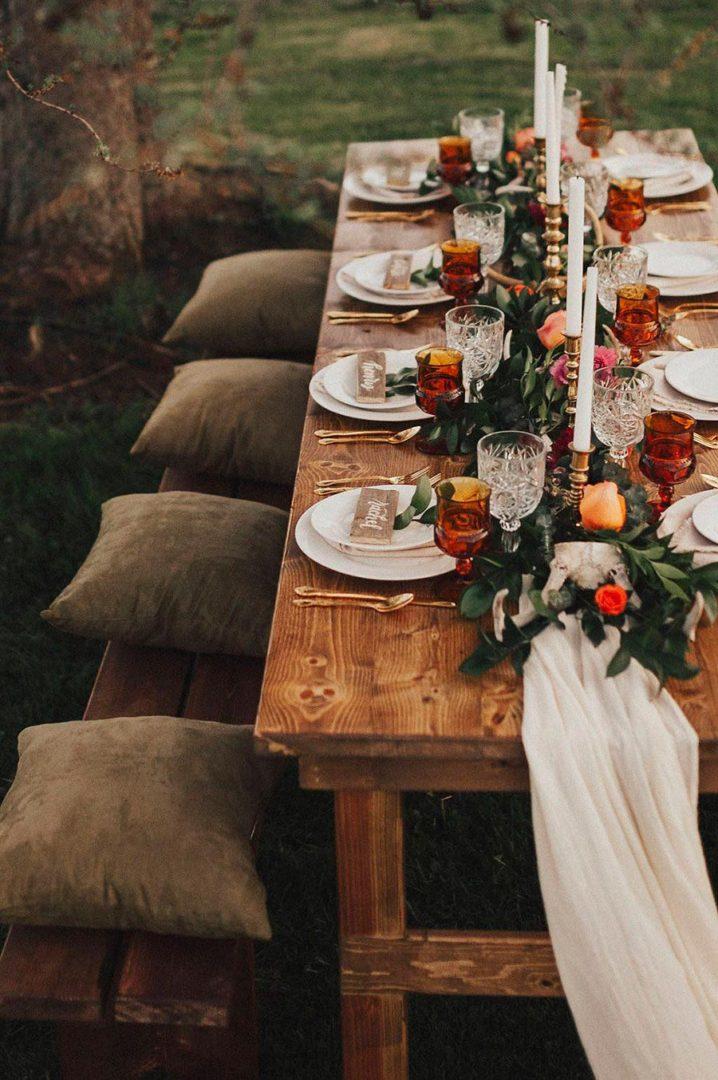 камерная свадьба как сделать ее незабываемой 8