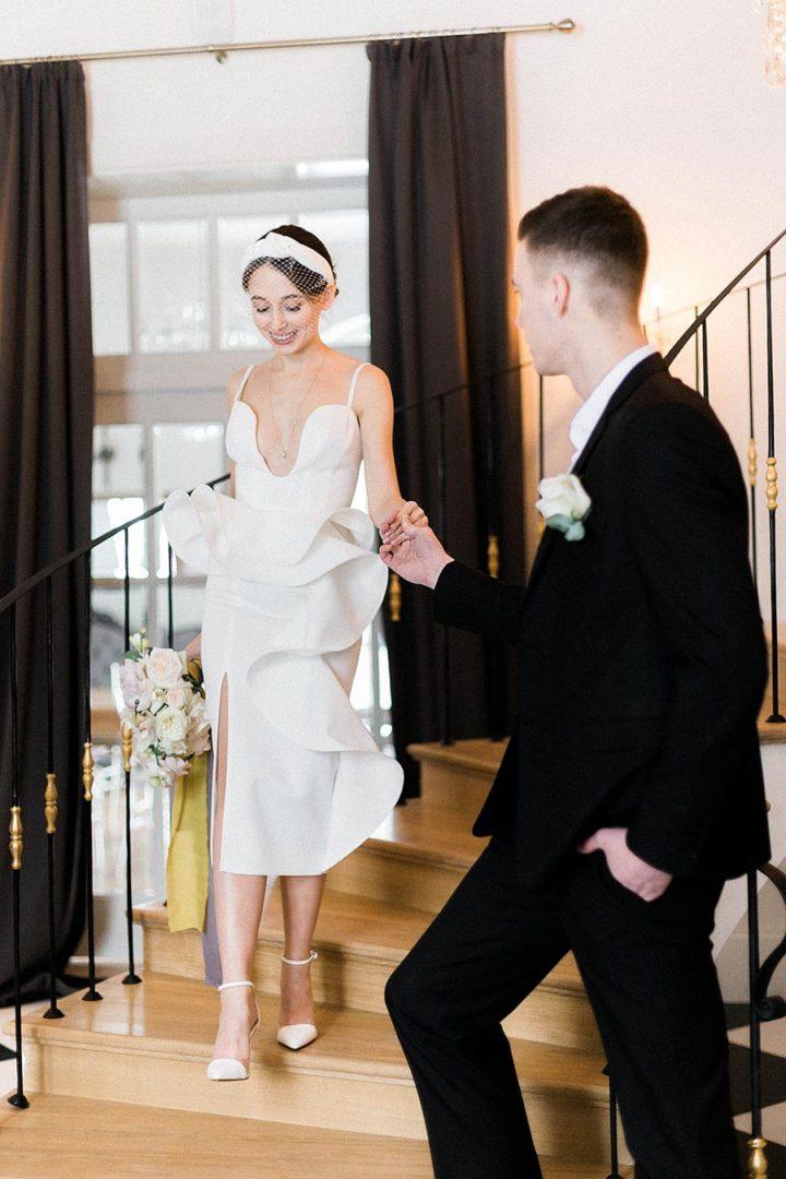 зимняя свадьба в калининграде 11