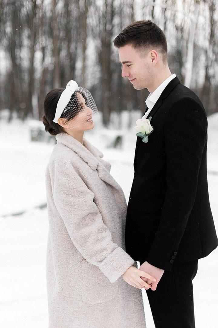 зимняя свадьба в калининграде 16