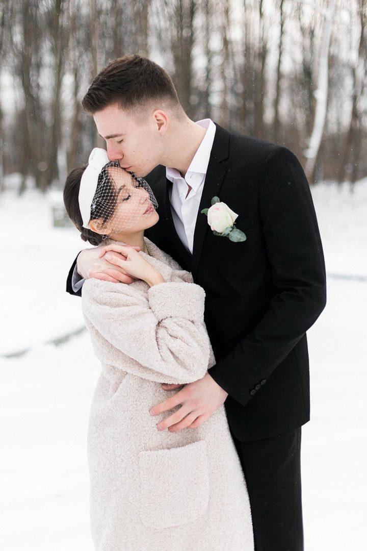 зимняя свадьба в калининграде 17