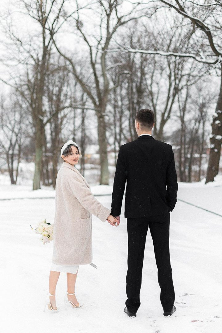 зимняя свадьба в калининграде 21