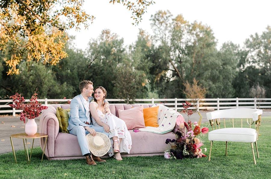 10 идей для свадьбы летом 17