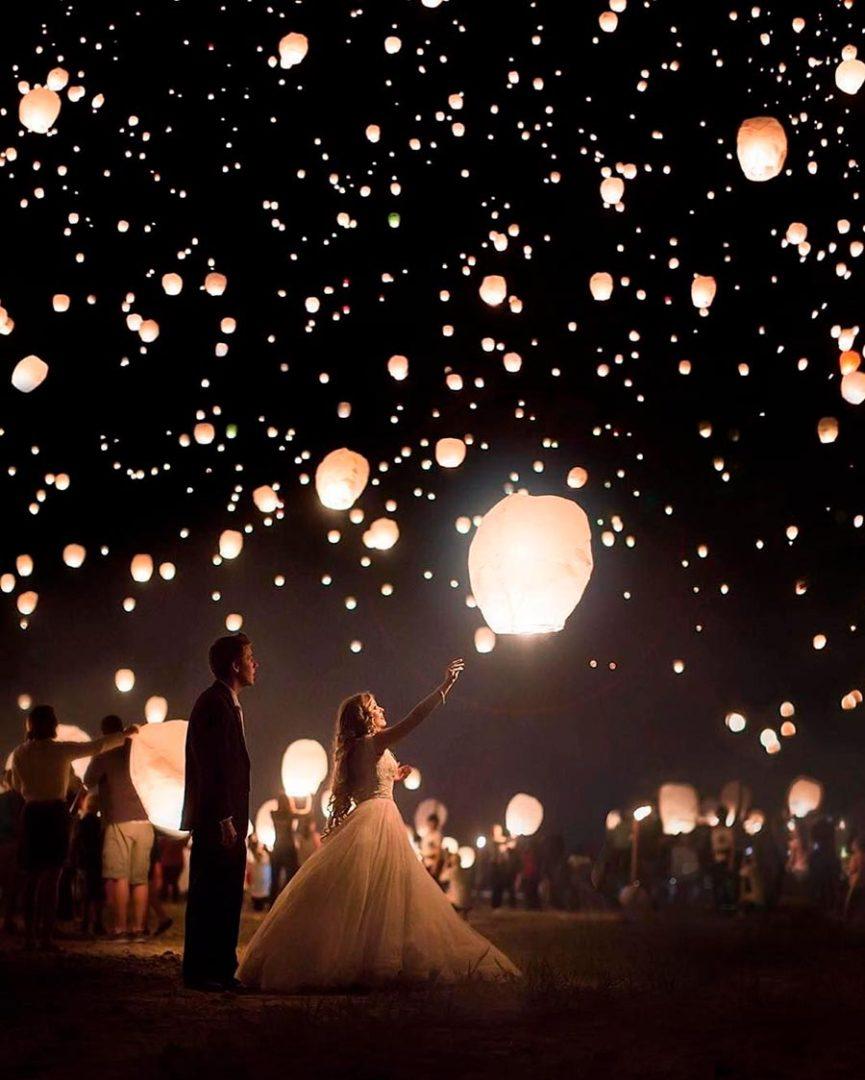 10 идей для свадьбы летом 5