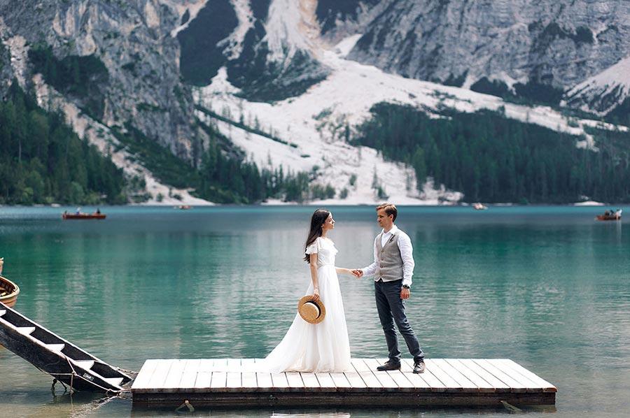 10 идей для свадьбы летом 6