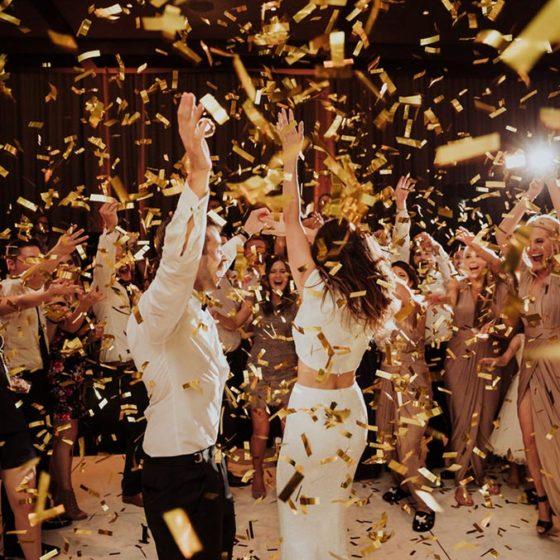 Инструкция: как составить список гостей на свадьбу