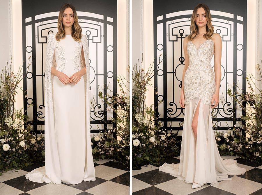 модные свадебные платья 2020 11