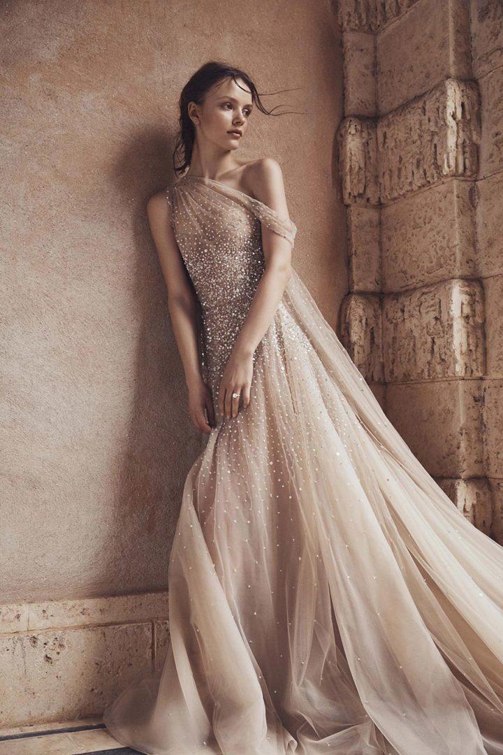 модные свадебные платья 2020 13