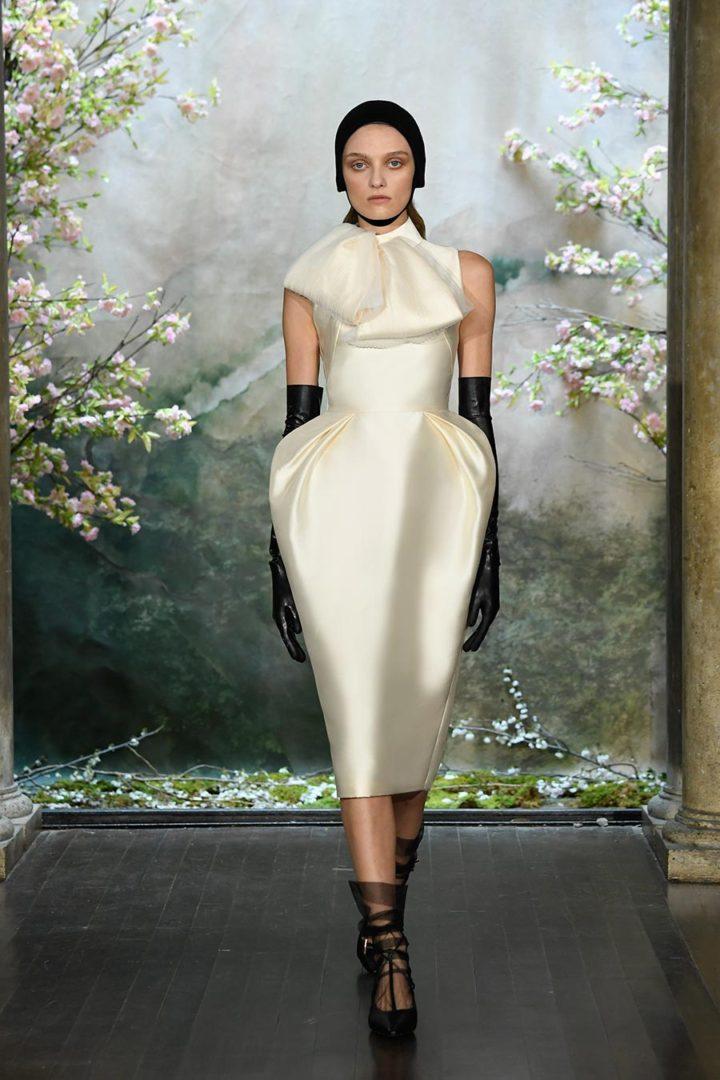 модные свадебные платья 2020 35
