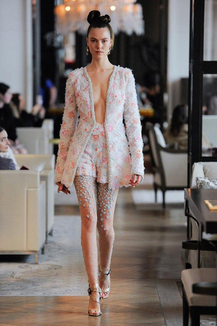 модные свадебные платья 2020 37