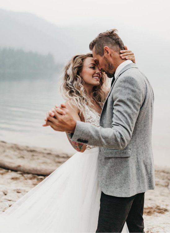Всё о свадебной клятве жениха и невесты