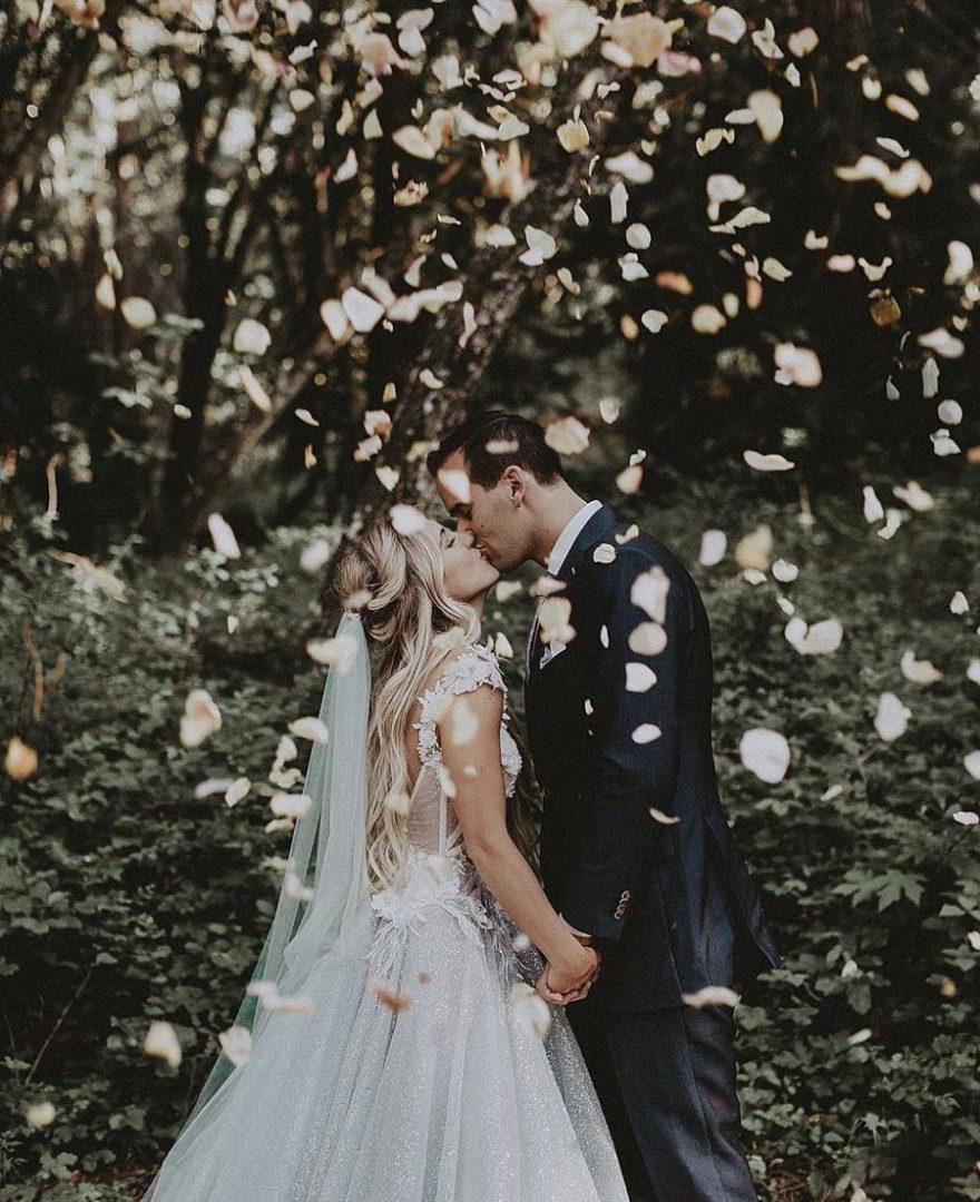 всё о свадебной клятве жениха и невесты 11