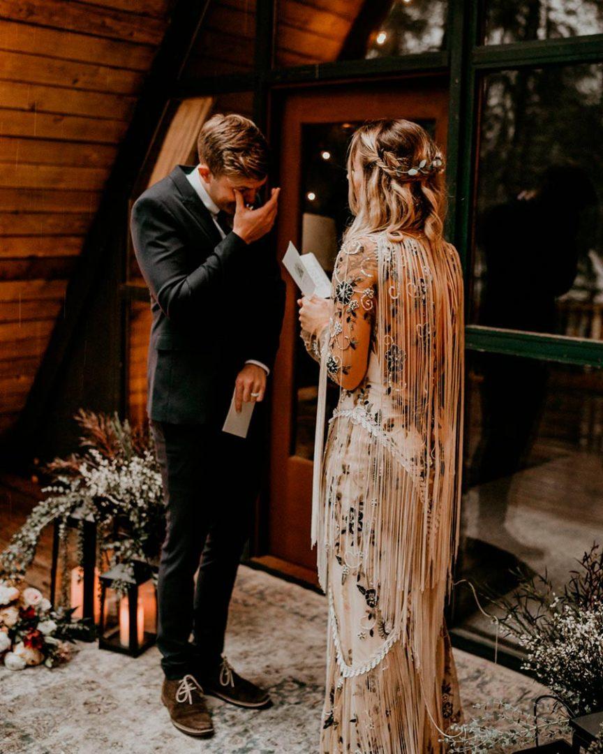 всё о свадебной клятве жениха и невесты 2