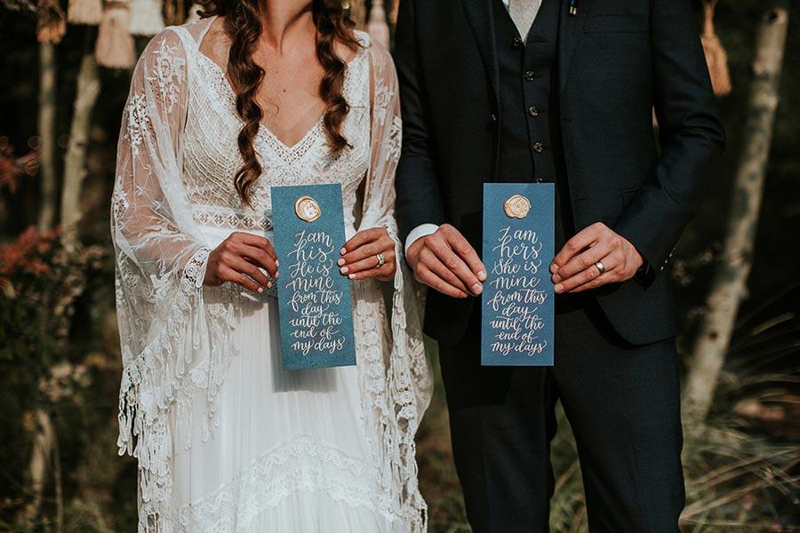 всё о свадебной клятве жениха и невесты 3